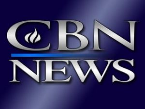 CBN News Logo