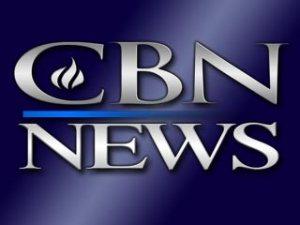 CBN News Logo