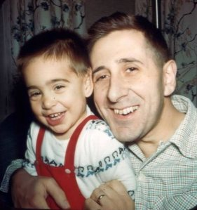 Billy and Dad