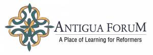 Antigua_Forum_logo_