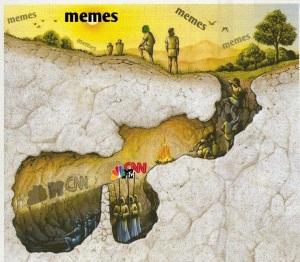 Plato's Memes